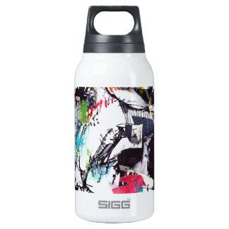 Autoretrato Insulated Water Bottle