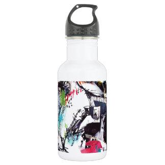 Autoretrato Water Bottle