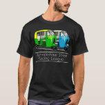 AUTORICKSHAW RACING Tshirt