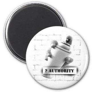 Autoridad de la pregunta - pintura de aerosol pued imán de frigorifico