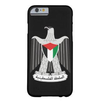 autoridad de Palestina del emblema Funda Barely There iPhone 6