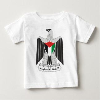 autoridad de Palestina del emblema Poleras
