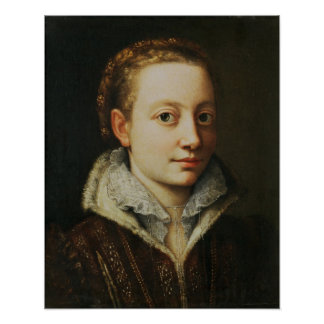 Autorretrato, 1559-61 impresiones