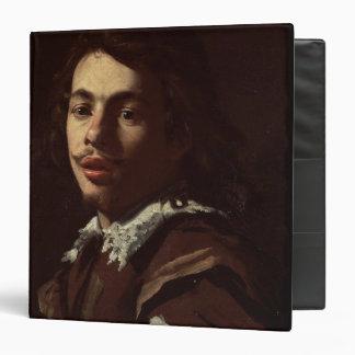Autorretrato, 1620 (aceite en lona)