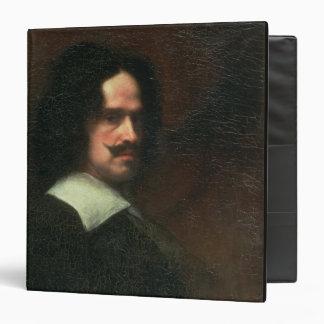 """Autorretrato, 1640 (aceite en lona) carpeta 1 1/2"""""""