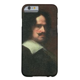 Autorretrato, 1640 (aceite en lona) funda de iPhone 6 barely there