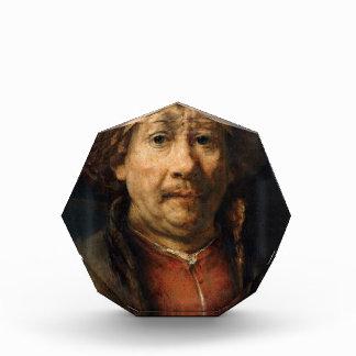 Autorretrato, 1655