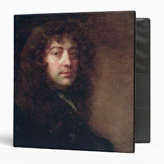Autorretrato, 1665-70 (aceite en lona)