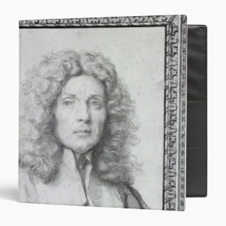 Autorretrato, 1684