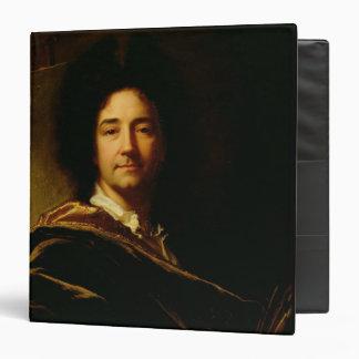 Autorretrato, 1716 (aceite en lona)