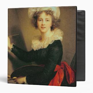 Autorretrato, 1790 (aceite en lona)
