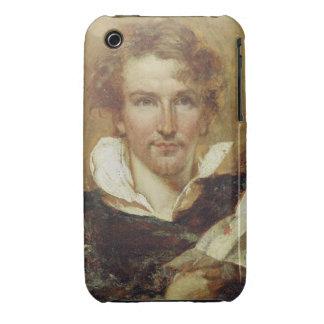 Autorretrato, 1823 (aceite en el documento sobre funda para iPhone 3 de Case-Mate