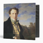 Autorretrato, 1828