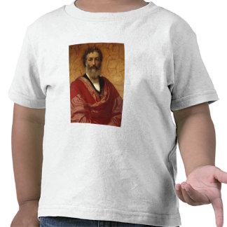 Autorretrato, 1880 (aceite en lona) camisetas
