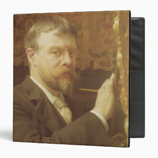 Autorretrato, 1897 (aceite en lona)