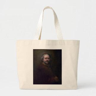 Autorretrato 1 de Rembrandt Bolsa