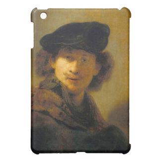 Autorretrato 2 de Rembrandt