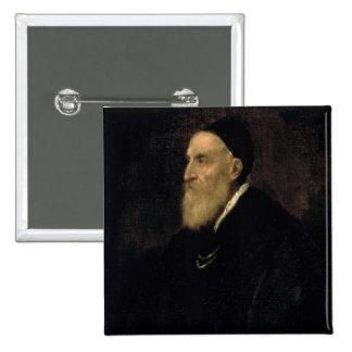 Autorretrato, c.1560 pin