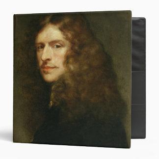 Autorretrato, c.1652