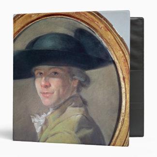 Autorretrato, c.1780
