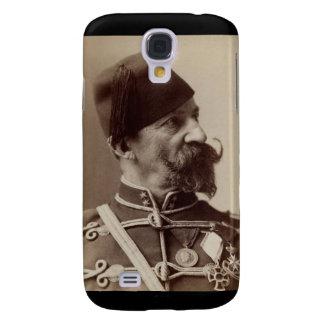 Autorretrato de Napoleon Sarony Funda Para Galaxy S4