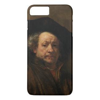 Autorretrato de Rembrandt Funda iPhone 7 Plus