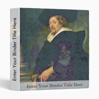 Autorretrato de Rubens Peter Paul (la mejor calida