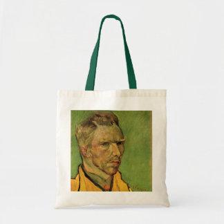 Autorretrato de Van Gogh Bolsas