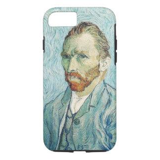 Autorretrato de Van Gogh Funda iPhone 7