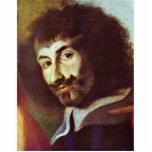 Autorretrato en la pintura de St Charles Borro Esculturas Fotográficas