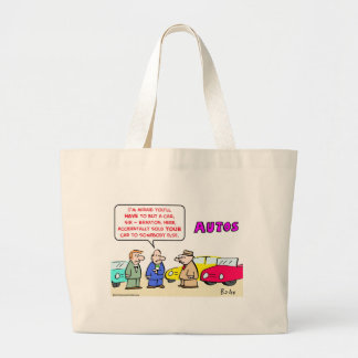 autos cars sell buy canvas bags