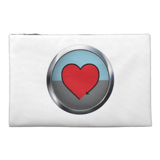 AUTOSEXUAL MEDALLION TRAVEL ACCESSORIES BAGS