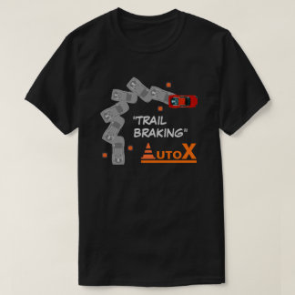 AUTOX-Red T-Shirt