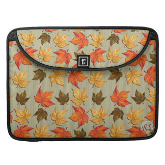 Autum Leaves Graphic 1 Mac Book Sleeve Sleeves For MacBook Pro