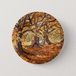 AUTUMM BUTON PINBACK BUTTON