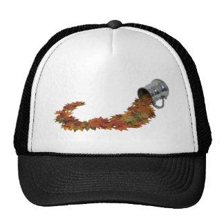 Autumn082509 Trucker Hat