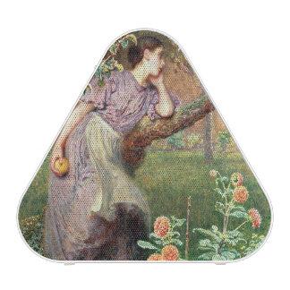 Autumn, 1865 bluetooth speaker