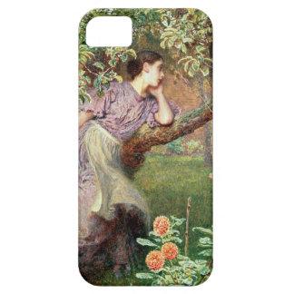 Autumn, 1865 iPhone SE/5/5s case
