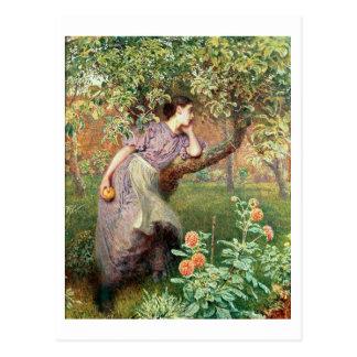 Autumn, 1865 post card