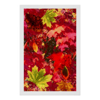 'Autumn 1.1' Poster