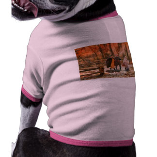 Autumn - A walk in the countryside Dog Clothes