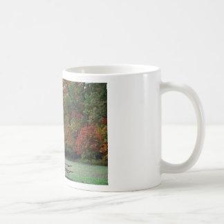 Autumn Ablaze Coffee Mug