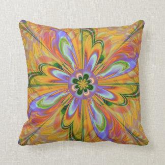 Autumn Abstract American MoJo Pillows