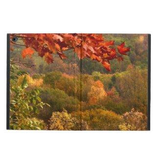 Autumn Abstract Powis iPad Air 2 Case