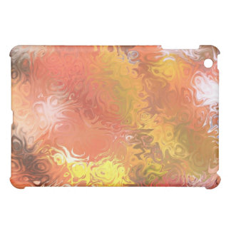 Autumn Abstract Speck iPad Case