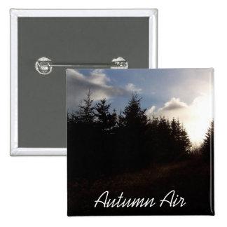 Autumn Air Button