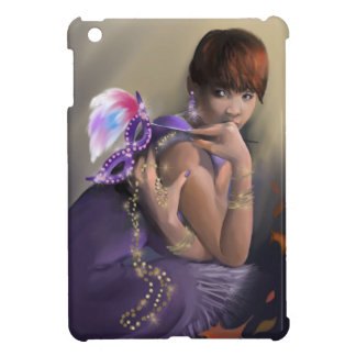 Autumn Allure iPad Mini Finish Case iPad Mini Case