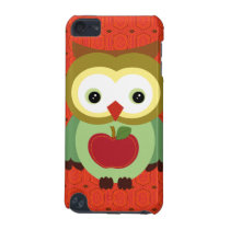 Autumn Animals iPod Touch (5th Generation) Cover
