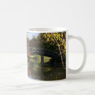 Autumn at Missouri Botanical Garden Coffee Mug