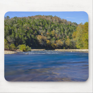 Autumn At North Fork Mouse Pad